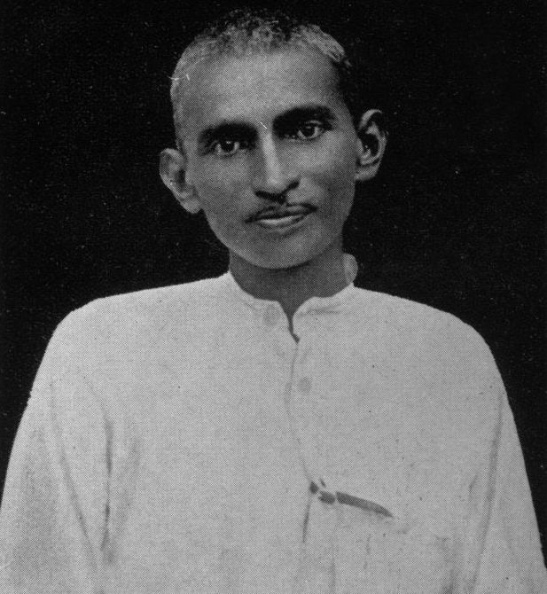 Mahatma Gandhi Young Age Photos