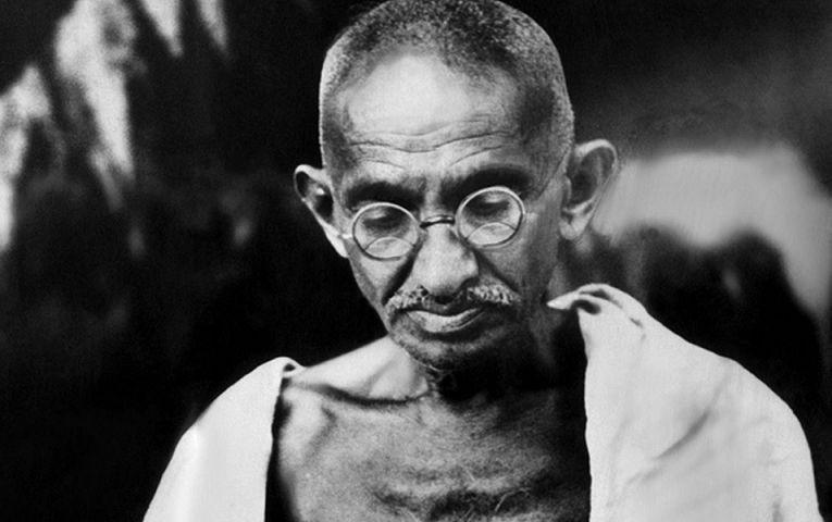 Mohan Das Karam Chand Gandhi Rare Photos