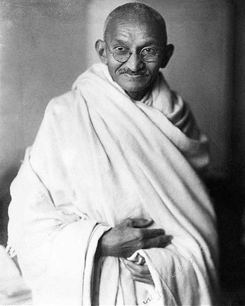 Rare HD Mahatma Gandhi Photos Free Download