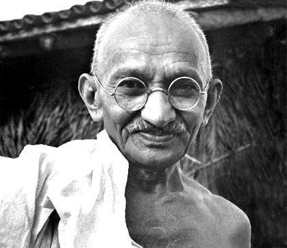 Rashtrpita Mahatma Gandhi HD Images