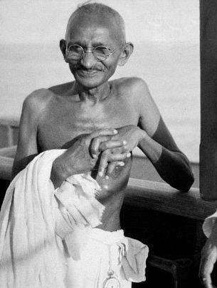 Rashtrpita Mahatma Gandhi Images Original