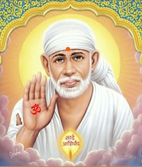 God Sai Baba Photos Images Wallpapers Pic