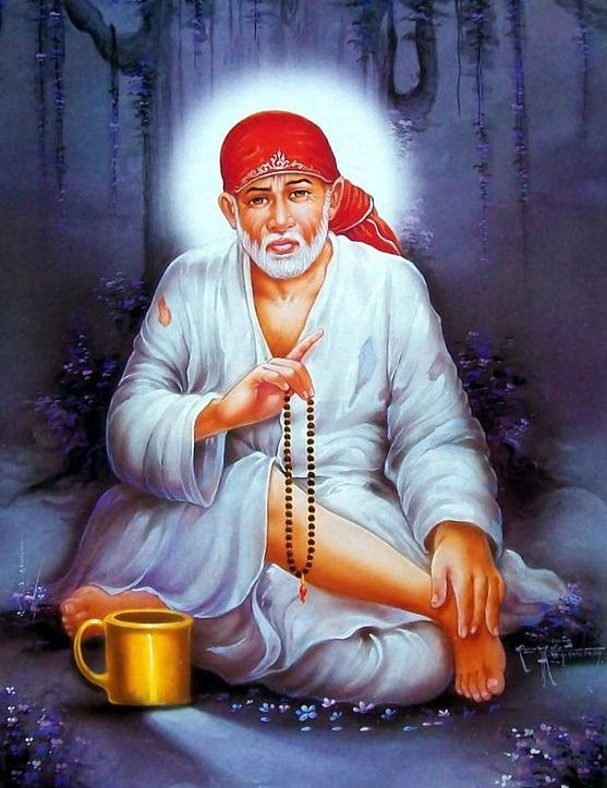 Sabka Malik Ek Sai Baba Photos Messages