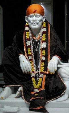 Sai Baba HD Pictures