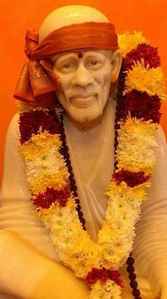 Sai Baba hd Image Wallpapers