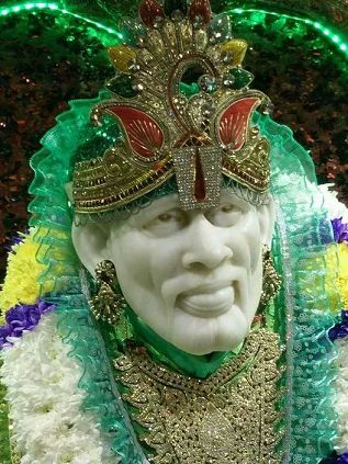 Shirdi Sai Baba HD Photos