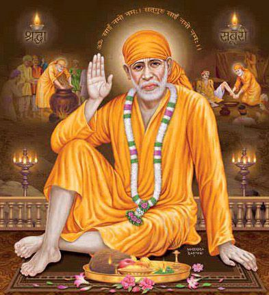 3570 Sai Baba Images Photos Sai Baba Ki Photos In Hd