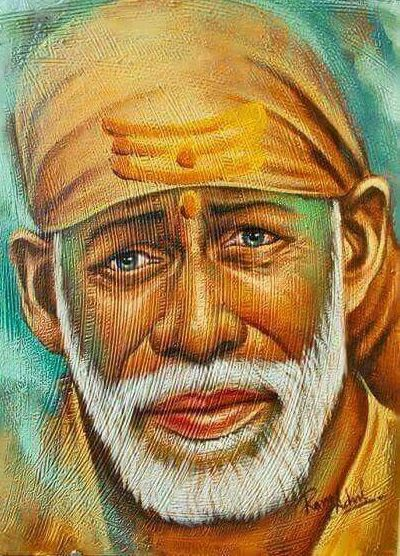 Shirdi Wale Sai Baba Photos for Whatsapp