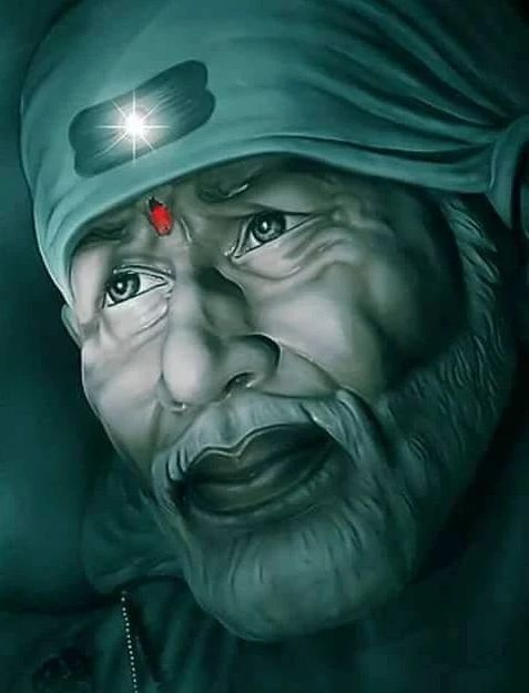 Shri Sai Baba HD Photos Share