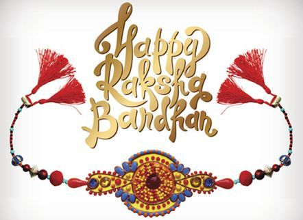 Happy Raksha Bandhan HD Images