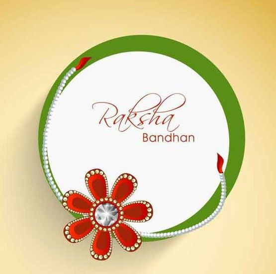 Raksha Bandhan Images for Brother Sister