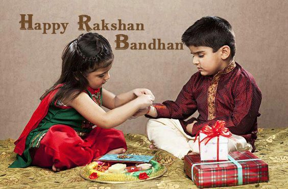 Sister Raksha Bandhan Images Wishes