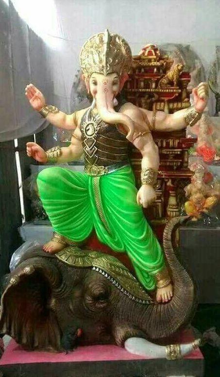 Ganesh Chaturthi Festivel Photos