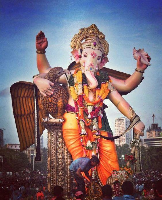 Ganesh Chaturthi HD Photos