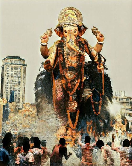 Ganesh Chaturthi Images Full HD Resolution