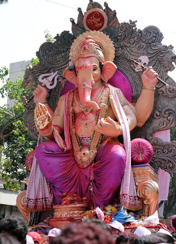 Ganesh Chaturthi Ki Photos