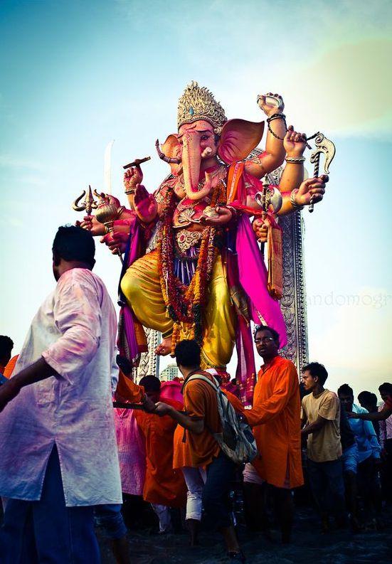 Vinayak Ganesh Chaturthi Images