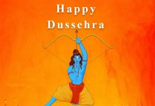 Happy Dussehra Wishes 2021 Images Quotes Picture