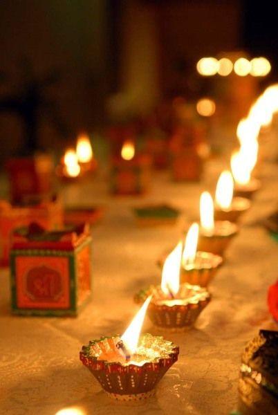 Diwali's Diyas Photos Image Pics