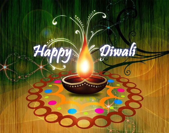 Download Happy Diwali Whatsapp Wallpaper for DP