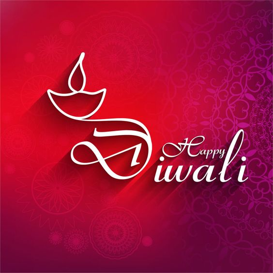 Wishes Images for Happy Diwali for Family and Friends
