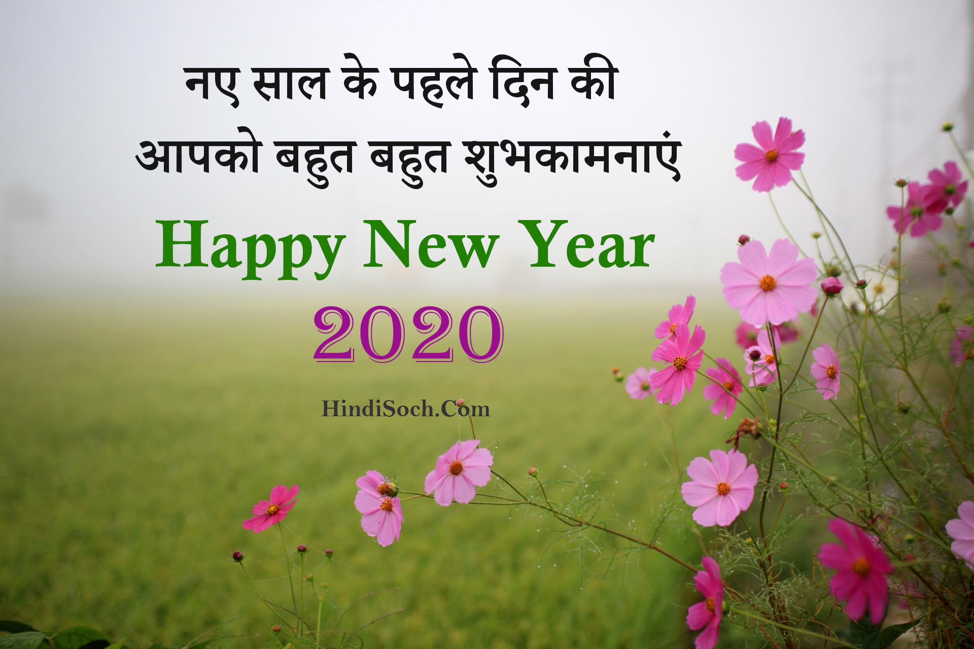 Happy New Year Shayari in Hindi for Whatsapp