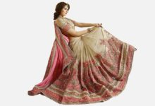 Latest Designer Sarees Images Photos for Traditional Indian Women
