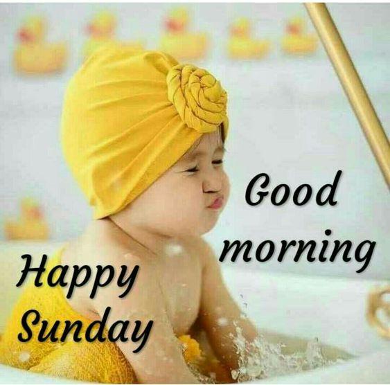 Funny Beautiful Good Morning Image