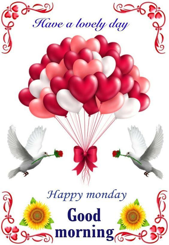 Good Morning Monday Pictures Pic