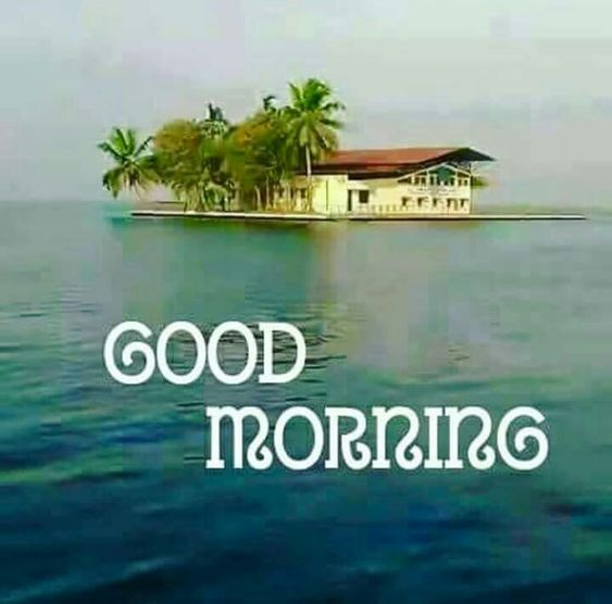 Very Good Morning Whatsapp Image Natrue