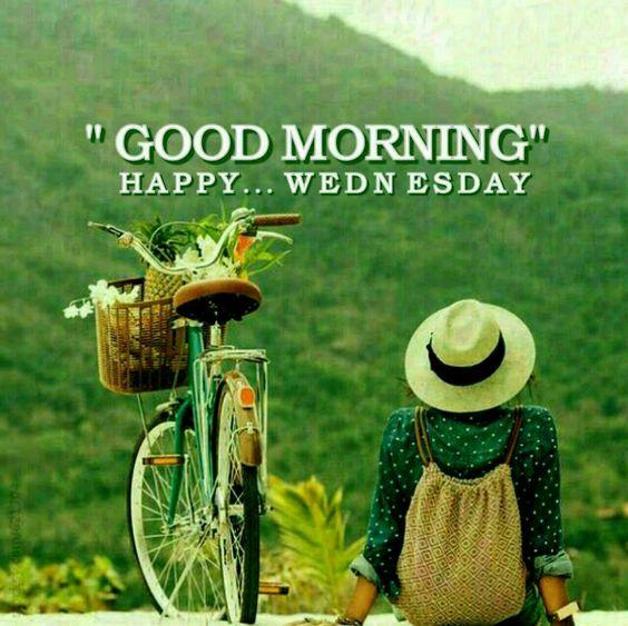 Wonderful Good Morning Wednesday Image HD