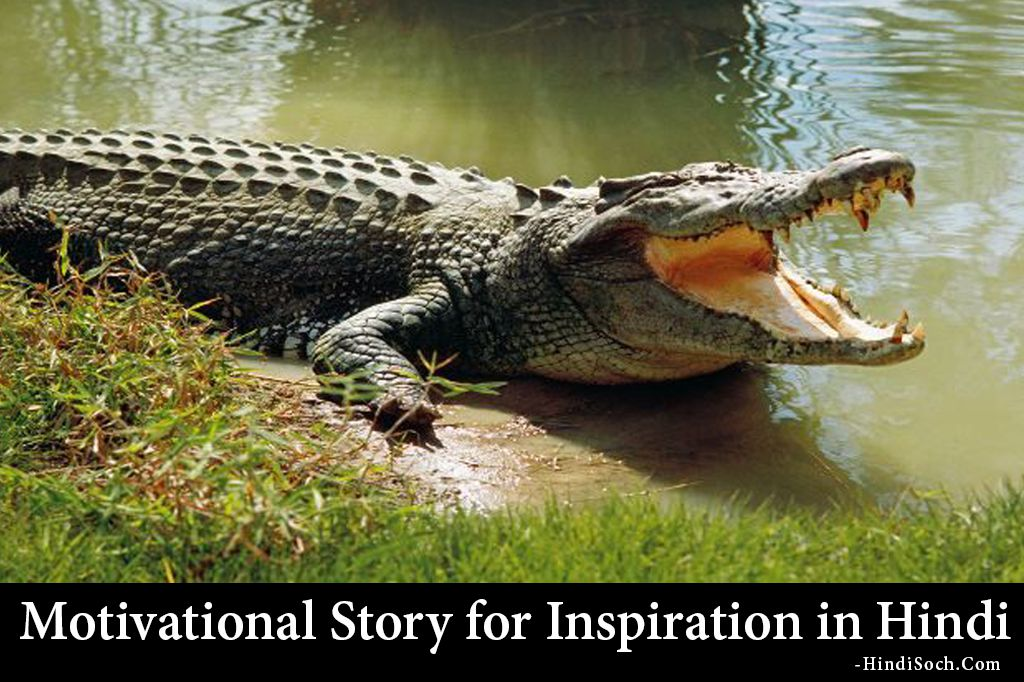 Motivational Story for Inspiration in Hindi