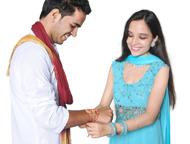 Raksha Bandhan Beautiful Pic Photo Image
