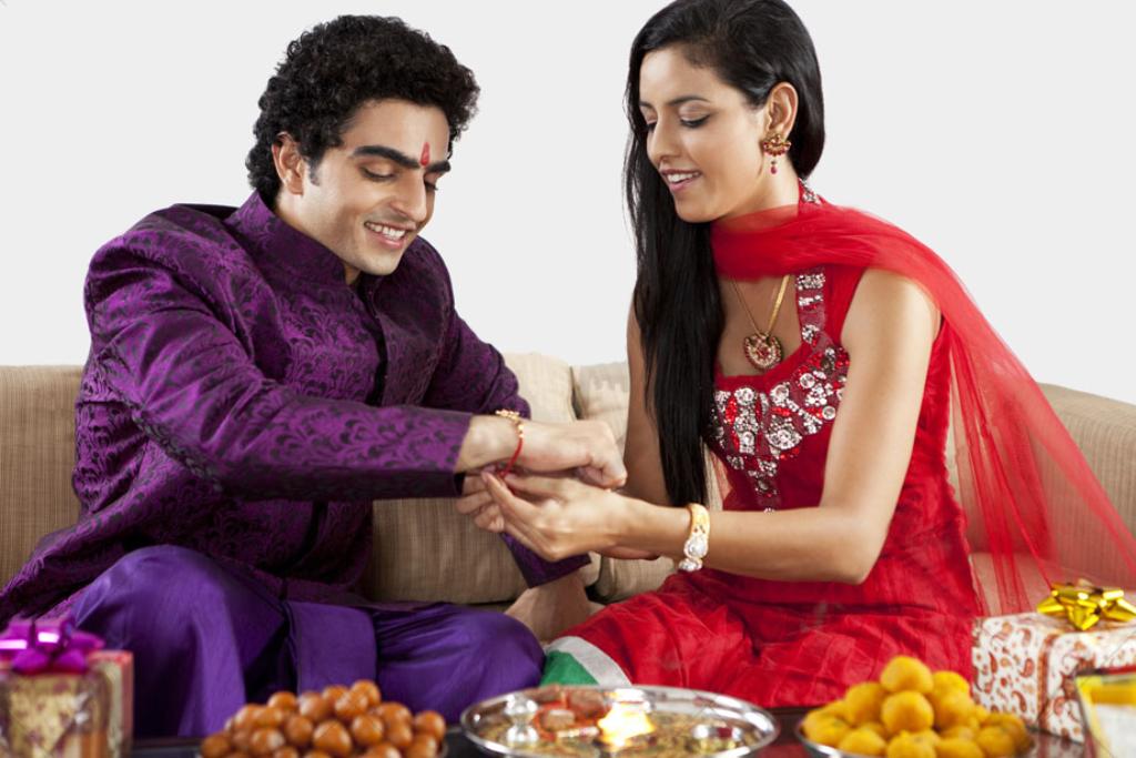 Raksha Bandhan Ki Photos Special