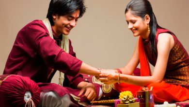 Photo of 936+ Raksha Bandhan Brother and Sister Photos With Rakhi Wallpaper