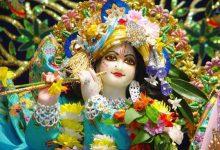 HD God Krishna Iskcon Lord Krishna Image