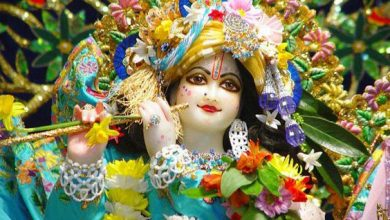 Photo of 925+ Iskcon Krishna Images | Iskcon Radha Krishna Pictures