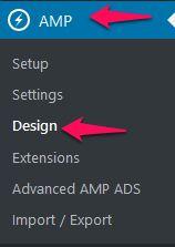 AMP Design