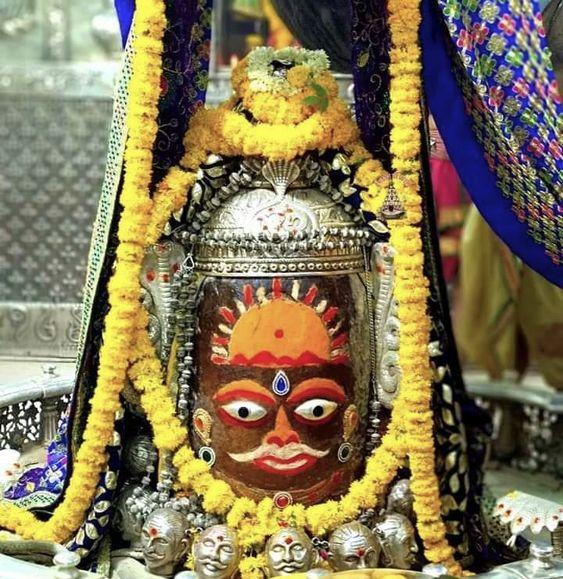 Baba Mahakaleshwar Ujjain Mahakal Ke Wallpaper of Mandir