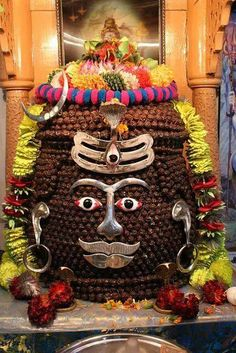 Mahakaleshwar Ujjain Mahakal Todays Pic Mandir