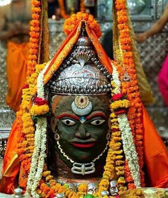 Shiv Ujjain Mahakal Ki Photos Mandir Pic