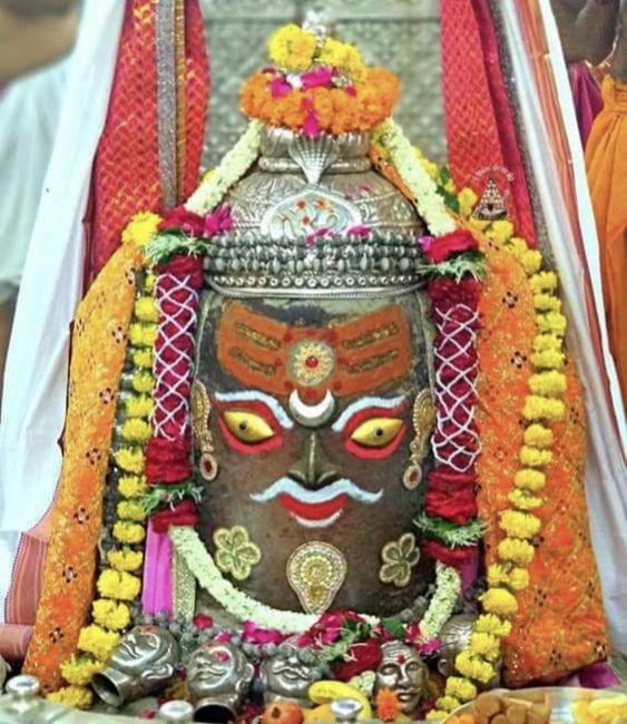 Ujjain Mahakal Mandir Ki Photo Bada Mahakal Ji Mandir