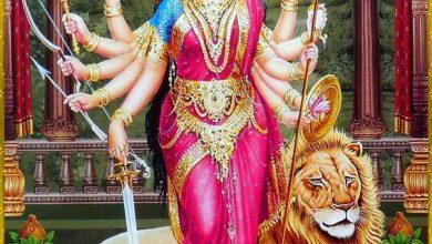 Photo of 153+ Mata Ji Photos | Durga Mata Ji Images | Mata Ji Wallpapers