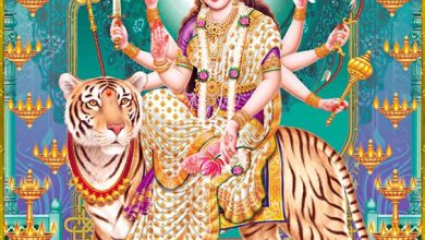 Photo of 294+ Durga Maiya Ki Photo | Maiya Ki Images | Durga Maiya Ke Wallpapers