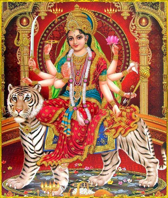 Instagram Mata Ji Durga Wallpaper Story Photo New