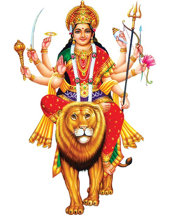 Sherawali Devi Mata Ji Durga HD Wallpaper New Download