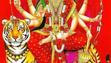 Photo of 153+ Mata Ji Photos | Jay Mata Ji Photos | Durga Mata Ji Photos
