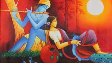 Photo of 30 Famous Radha Krishna Painting | Radha Krishna Hd Paintings