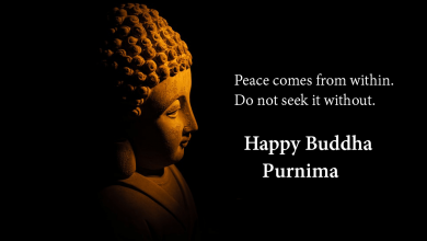 happy buddha purnima images with quotes